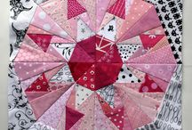 paper pieced patterns