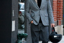 Fashion - Men / by Carolina Talent Agency