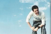 Johnny Knoxville♥️
