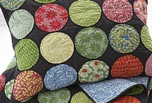 Pillows / by Lady Quilter