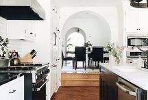 Interior Decor : Kitchen