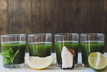 Green food / Veggies, raw, green stuff
