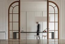 Villa E Windows, Doors, Bug Screens