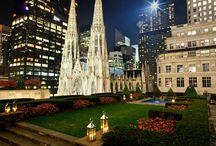 New York Life / by Emmaline Harris