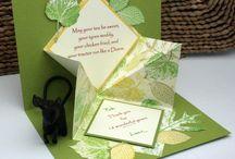 cards / by Charlene Ramet