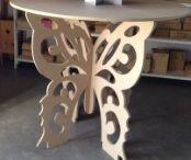 muebles CNC