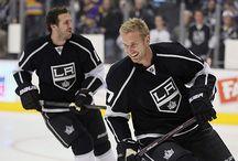 Why I write hockey romances / Pics of the hottest guys in hockey, aka inspiration / by Cassandra Carr