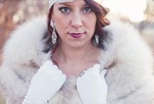 art deco wedding / by Lauren Rusten