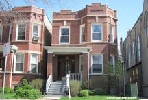 Chicago Home Styles