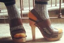 LA MODAYA shoes / Pinning my favorite shoes. Pins de mi zapatos favoritos
