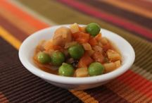 Ethiopian Foodgasm