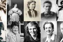 Mujeres destacadas en el ámbito de la ciencia y la tecnología en el siglo XX / Trabajo realizado por Marta Barranco Carpio 2 Bachillerato B