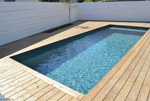 deco exterieur , jardin, piscine