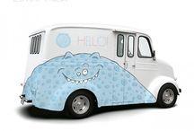 Van wraps