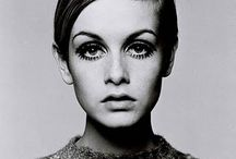 Dedicated Follower of Fashion / style, fashion, women's fashion, vintage, retro, 40s, 50s, 60s, 70s,