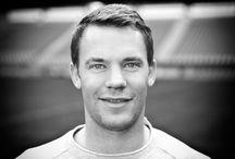 Manuel Neuer / @Neuer