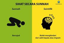 sunnah vs saintifik
