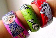 nápady pro děti - šperky