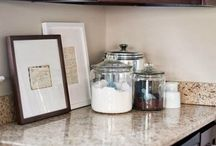 Must Haves in New Home / by Erica Bruns