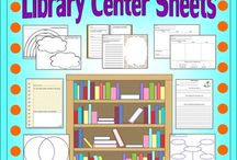 Library Centers