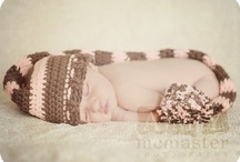 Baby stuff / by Donielle Dickerson