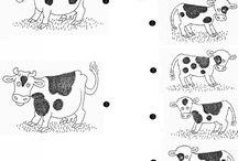 Lente/jonge dieren