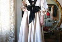 Lingerie: negligee & loungewear