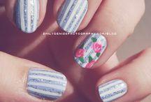 Nail Art / by Ashley Grubbs