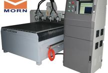 CNC router machine / CNC router for sale with best price in China.