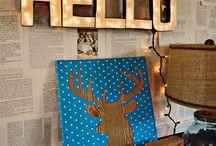 Archie n Frankie's bedroom ideas