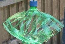DIY - Recyklace všemožného-nemožného / remodel and recycling