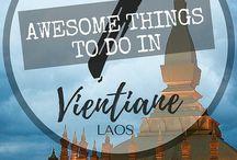 Ferie Laos