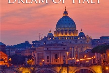 Let's Go To Rome! / All roads lead to Rome!
