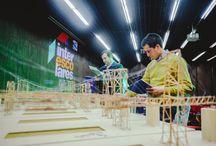 6° Interescolar de Ingeniería en Estructuras / #Interescolares