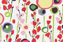 Fabric Designs / by Jessica McMahon