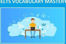 لغات مورد نیاز برای آزمون آیلتس