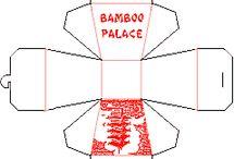 Printables / Print and use in a miniature scene.  para imprimir e usar em um mini-cenário.