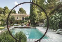 1. Casa - garden