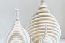 Modern vases / Murano,  antique, modern