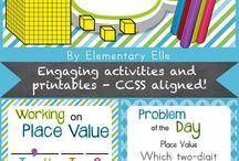 Grade 3 Math: Place Value