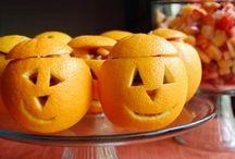 Halloween / by Jennifer Puente