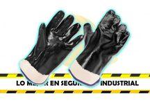 Protección Manual / Guantes de seguridad. Encuentre: guantes de nitrilo, guantes de vaqueta, guantes de carnaza, guantes dielectricos, guantes anticorte, guantes de  caucho, guantes PVC, guantes con latex, guantes con poliuretano, etc. Contáctenos para asesorarlo!