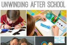 little: afterschooling