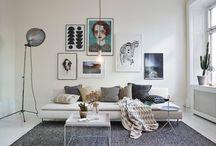 TV room / Avas playroom/second TV room