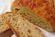 all about sour dough