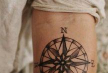 1. Tattoo