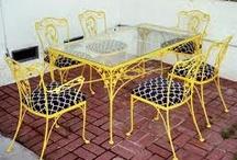 Furniture Ideas / by Taylor Heirsch