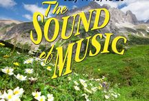 The Sound of Music / Playing at the Tarpon Springs Performing Arts Center July 11-13 & 18-20