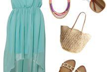 GUEST Beach Wedding Attire / Guest beach wedding attire