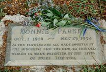 Bonnie Parker (Bonnie and Clyde)